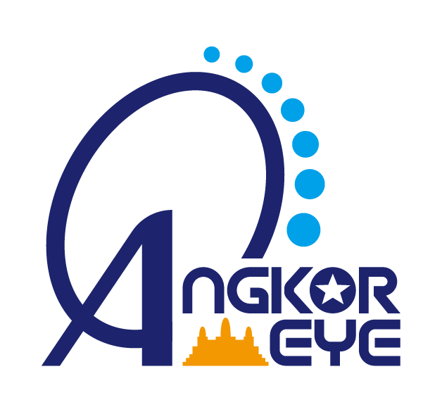 Angkor Eye