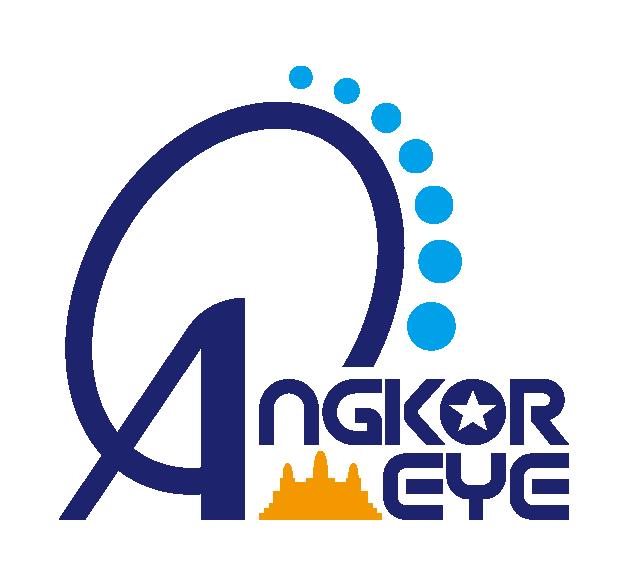 Angkor Eye